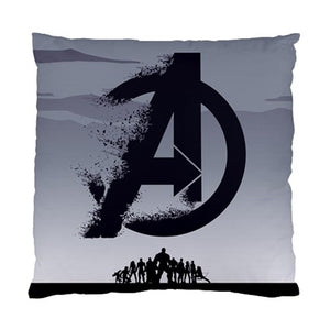 THE AVENGERS LOGO #01 CUSHION COVER