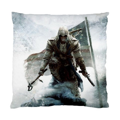 ASSASSIN CREED #03 CUSHION COVER