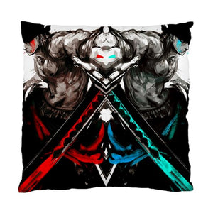 ONE PIECE #02 CUSHION COVER