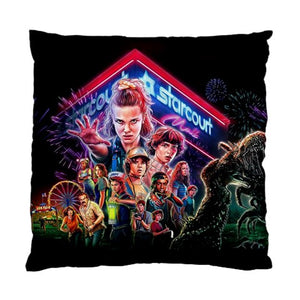 STRANGER THINGS #01 CUSHION COVER