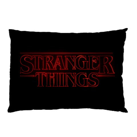 STRANGER THING #03 pillow case