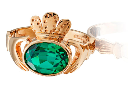 Claddagh ring | De Goudshop