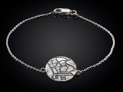 City Jewels Haarlem | zilveren armband
