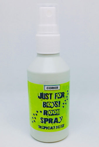 BOYS ROOM SPRAY (TROPICAL) 100ML