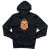 Sweat Star Wars <br> Chewbacca