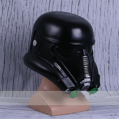 Casque Star Wars<br> Death Trooper - Yoda Shop