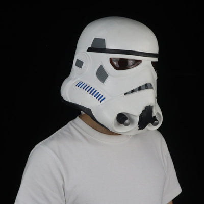 Casque Star Wars<br> Stormtrooper - Yoda Shop