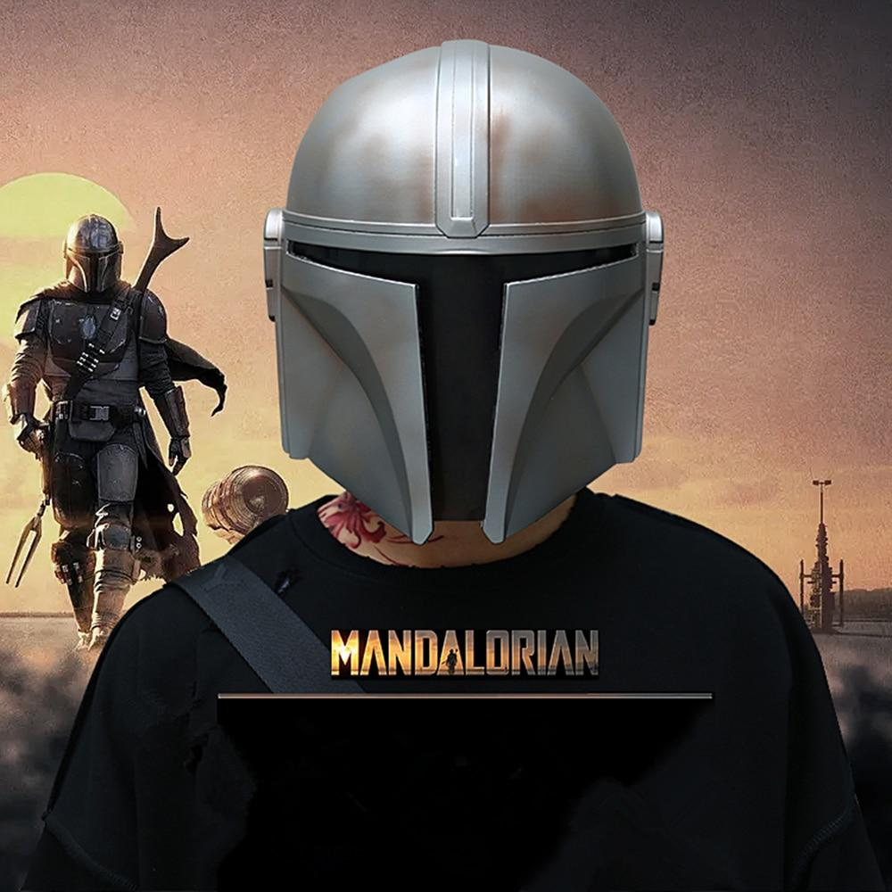 Casque Star Wars<br> The Mandalorian - Yoda Shop