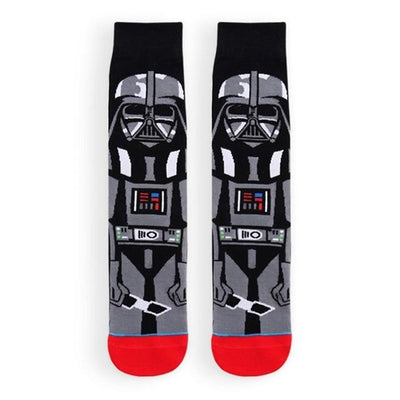 Chaussettes Star Wars <br> Dark Vador - Yoda Shop