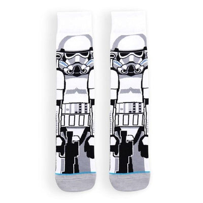 Chaussettes Star Wars<br> Stormtrooper - Yoda Shop