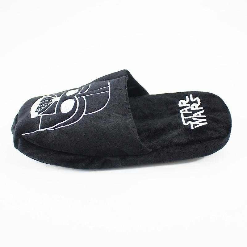 Chaussons Star Wars<br> Dark Vador - Yoda Shop