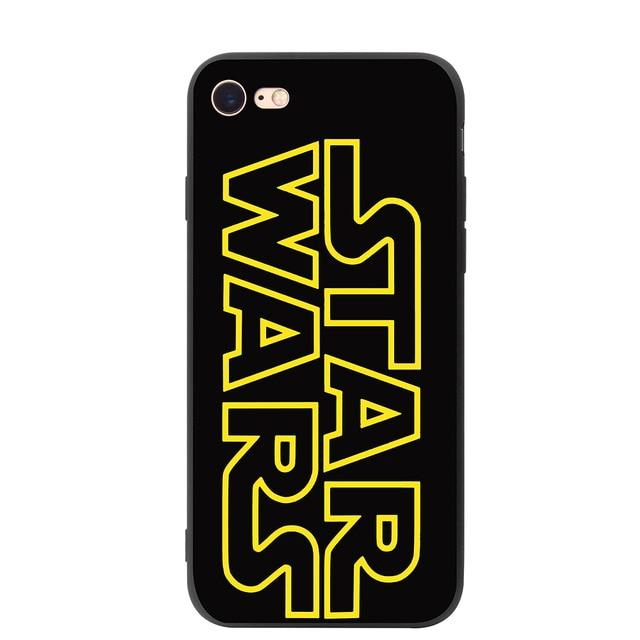 Coque Star Wars<br> Iphone Classique - Yoda Shop