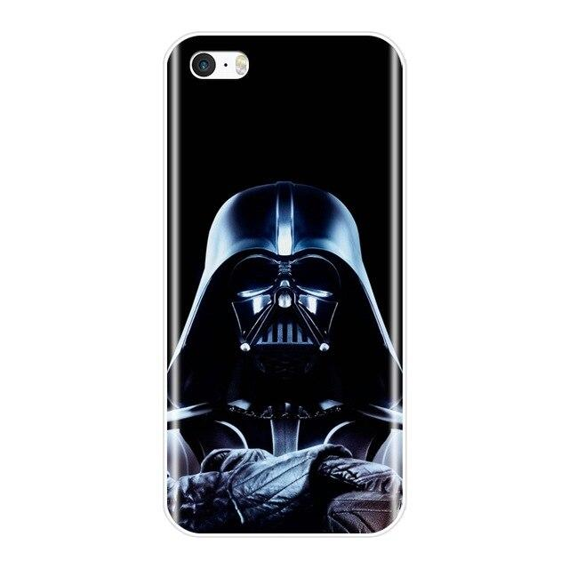 Coque Star Wars<br> Iphone Dark Vador Arms - Yoda Shop