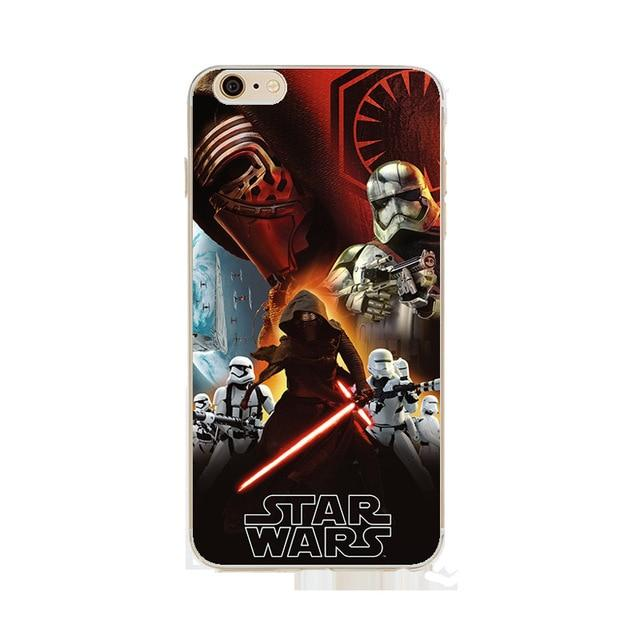 Coque Star Wars<br> Iphone Kylo Ren Empire - Yoda Shop