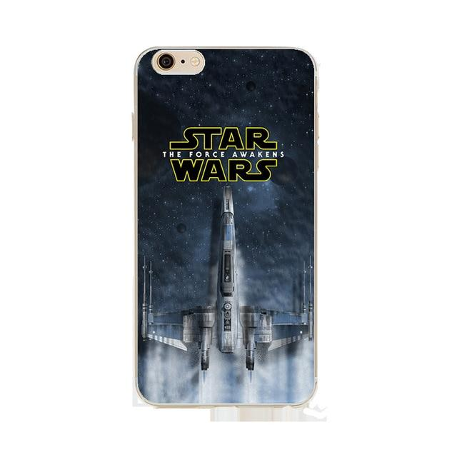 Coque Star Wars<br> Iphone Ship The Force Awakens - Yoda Shop