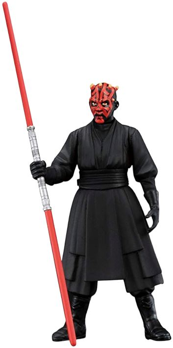 Figurine Star Wars<br> Dark Maul - Yoda Shop