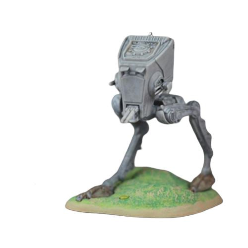 Figurine Star Wars<br> At-St - Yoda Shop