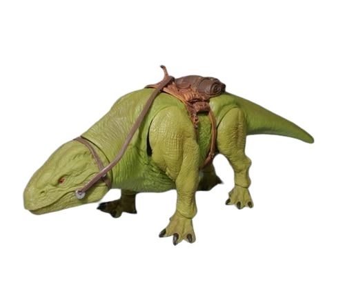 Figurine Star Wars<br> Dewback - Yoda Shop