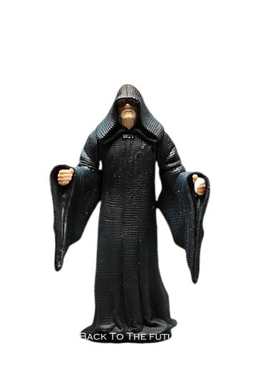 Figurine Star Wars<br> Palpatine - Yoda Shop