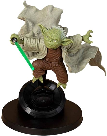 Figurine Star Wars<br> Yoda - Yoda Shop