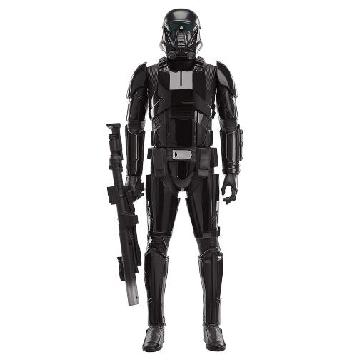 Figurine Star Wars<br> Death Trooper - Yoda Shop