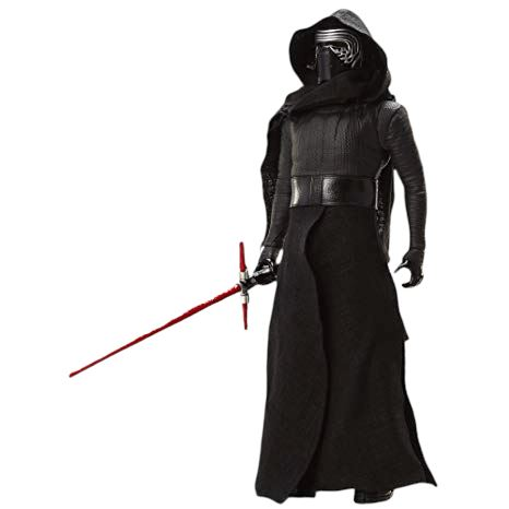 Figurine Star Wars<br> Kylo Ren - Yoda Shop