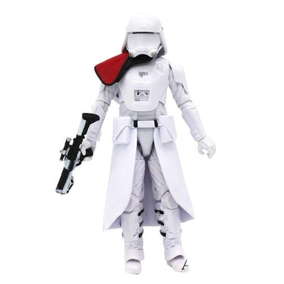 Figurine Star Wars<br> Snowtrooper - Yoda Shop