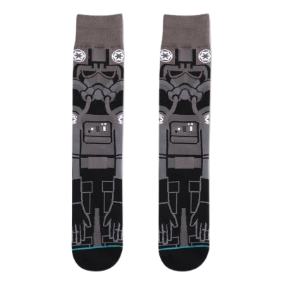 Chaussettes Star Wars <br>Pilote TIE