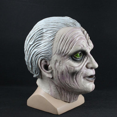 Masque Star Wars<br> Palpatine - Yoda Shop