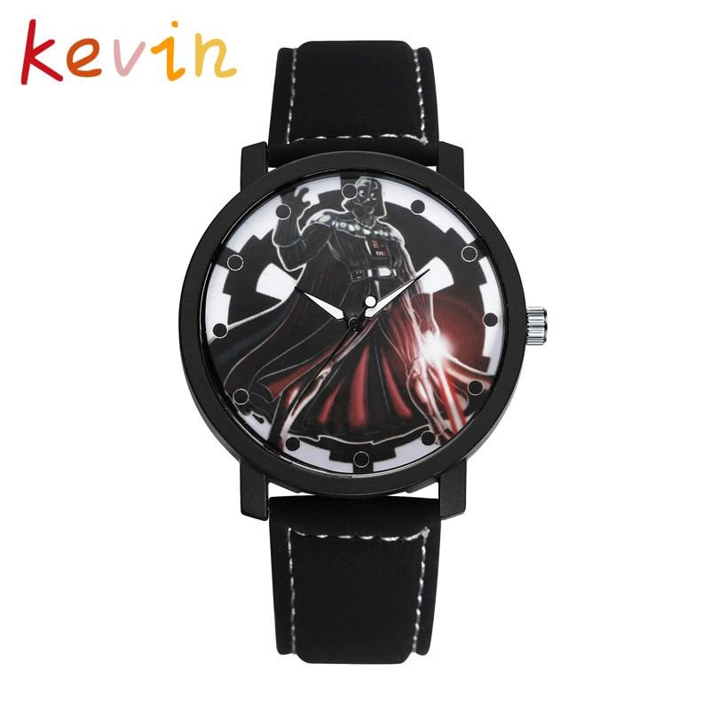 Montre Star Wars<br>Dark Vador Sith Noir - Yoda Shop