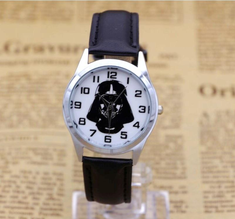 Montre Star Wars<br> Dark Vador - Yoda Shop