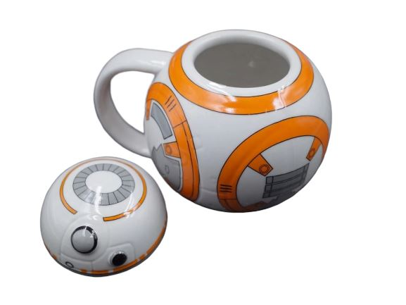 Mug Star Wars<br> Bb8 - Yoda Shop