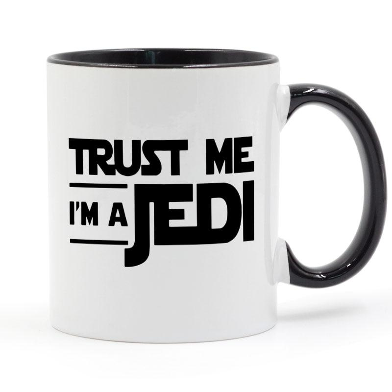Mug Star Wars<br> Jedi - Yoda Shop