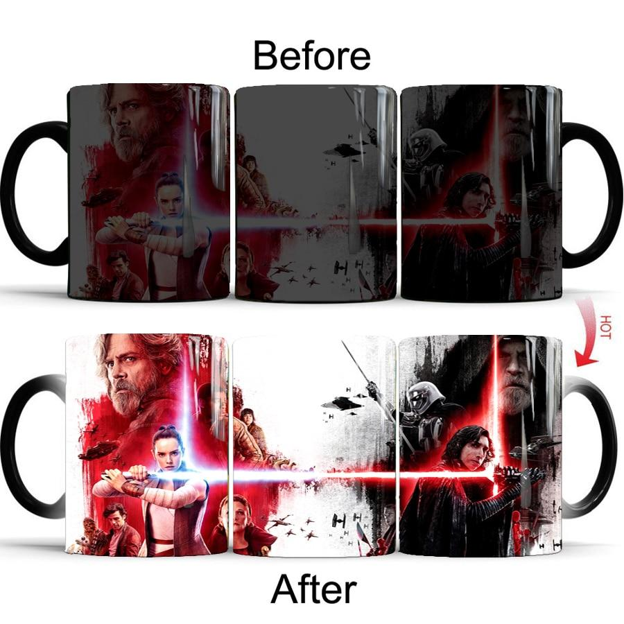 Mug Star Wars<br> Retour Du Jedi - Yoda Shop