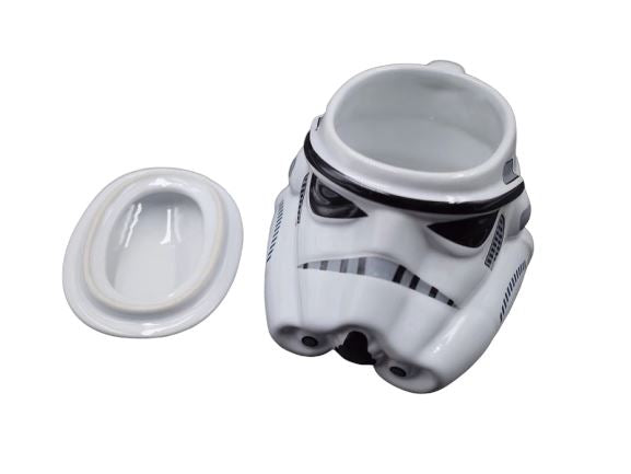 Mug Star Wars<br> Stormtrooper - Yoda Shop