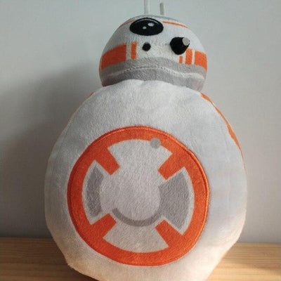 Peluche Star Wars<br> Bb8 - Yoda Shop