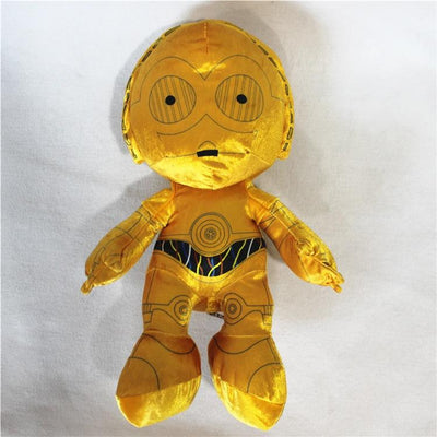 PELUCHE STAR WARS C3PO - Yoda Shop