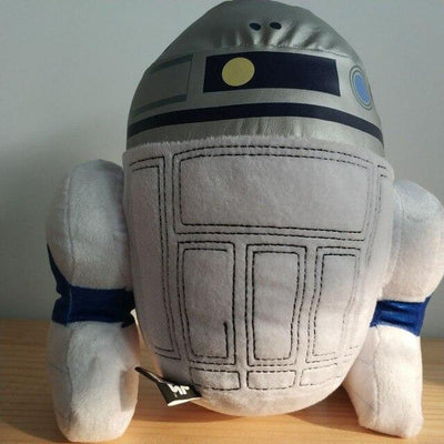 Peluche Star Wars<br> R2D2 - Yoda Shop