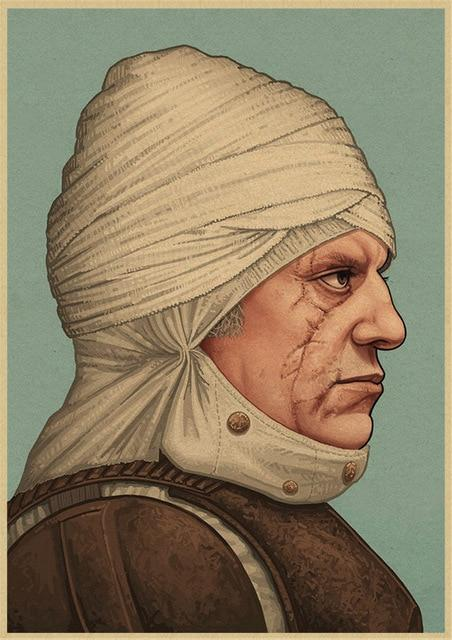 Poster Star Wars<br> Dengar - Yoda Shop