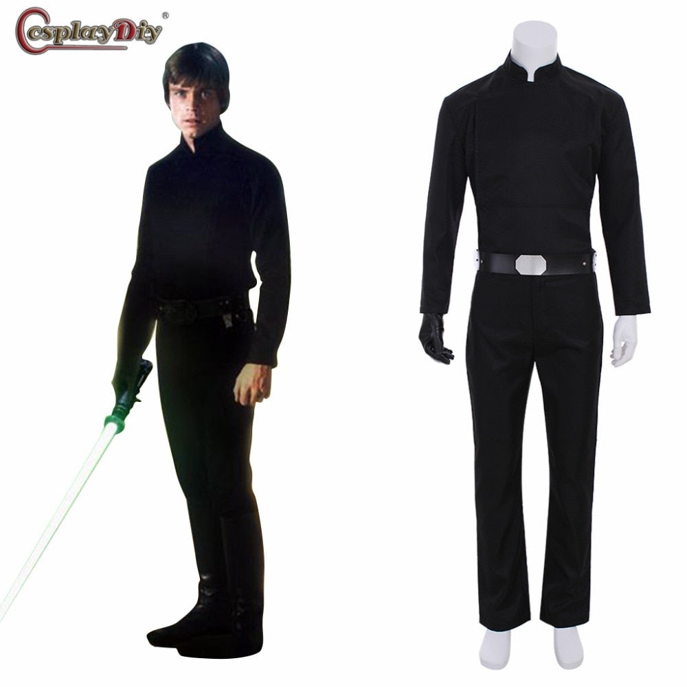 Déguisement <Br>Luke Skywalker Sw6 - Yoda Shop