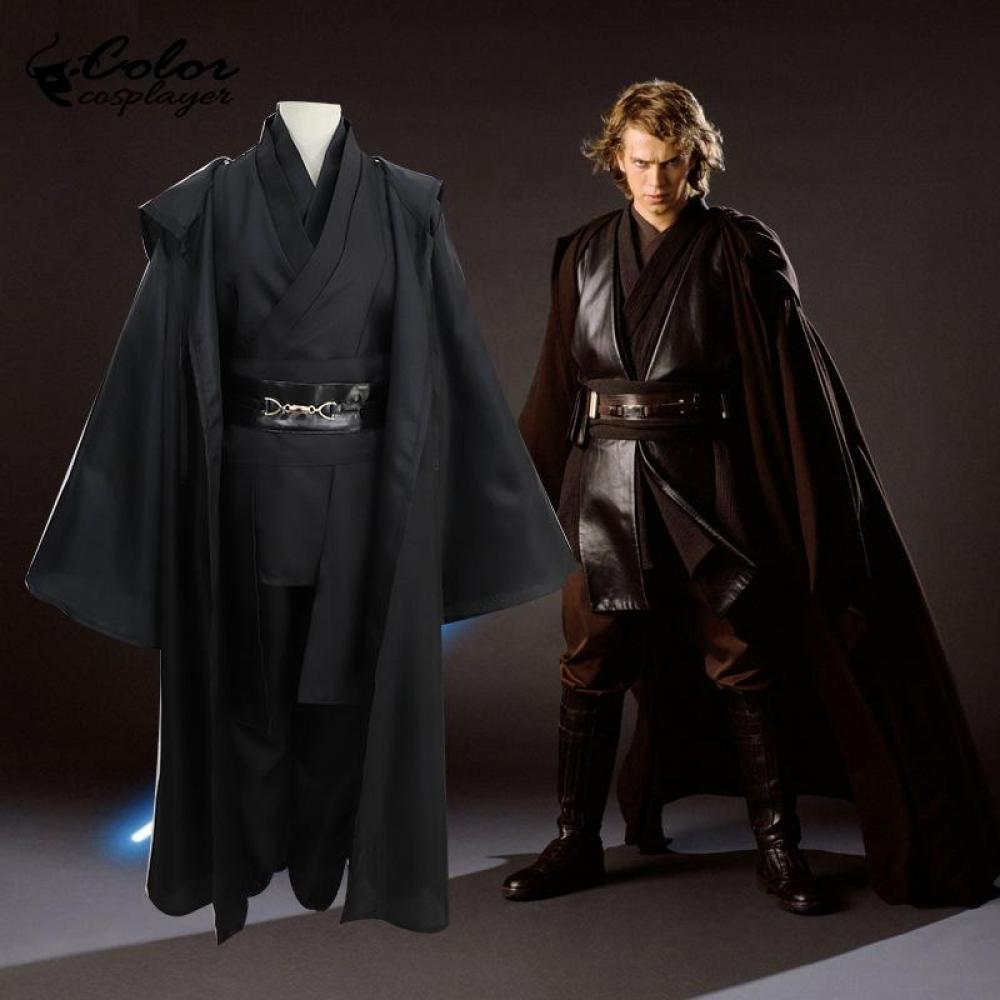 Déguisement <Br> Anakin Skywalker - Yoda Shop