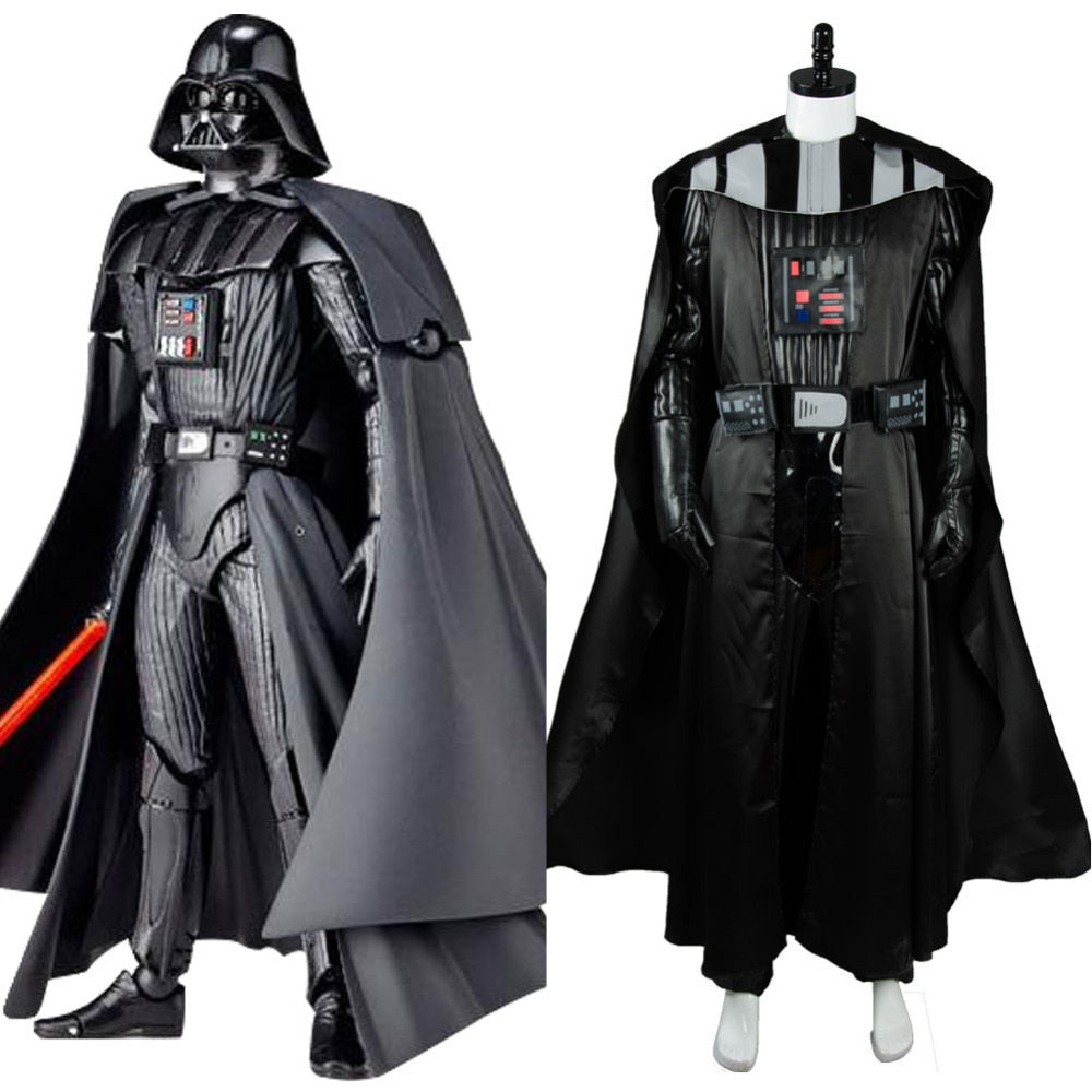 Déguisement <Br>Dark Vador - Yoda Shop