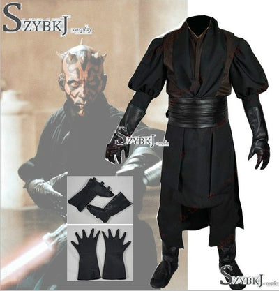 Déguisement <Br> Dark Maul - Yoda Shop
