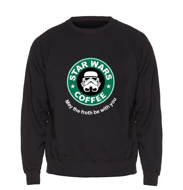 Pull Star Wars<br> Cantina Coffee - Yoda Shop
