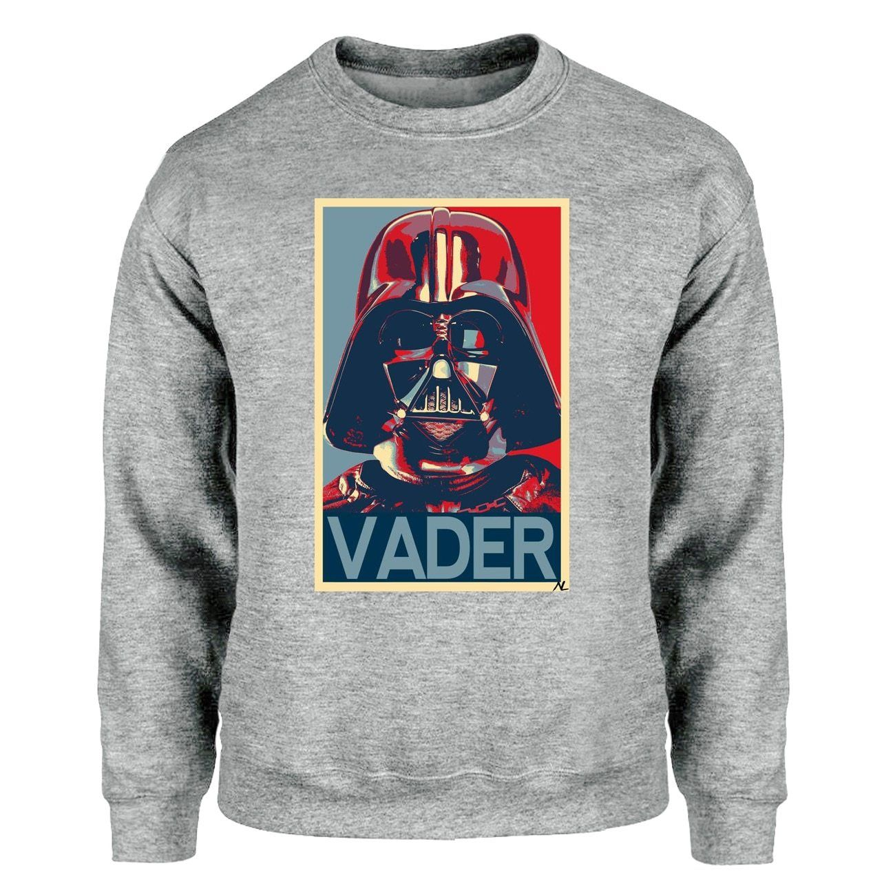 Pull Star Wars<br> Dark Vador - Yoda Shop