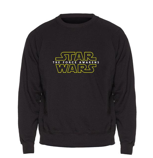Pull Star Wars<br> Le Reveil De La Force - Yoda Shop