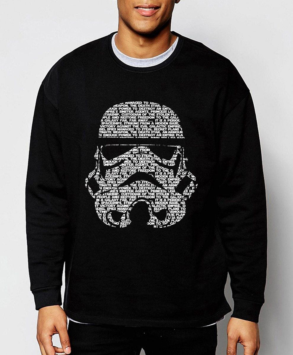 Pull Star Wars<br> Stormtrooper - Yoda Shop