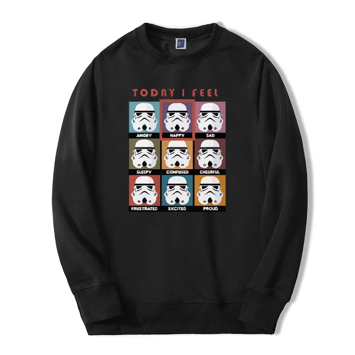 Pull Star Wars Stormtroopers - Yoda Shop