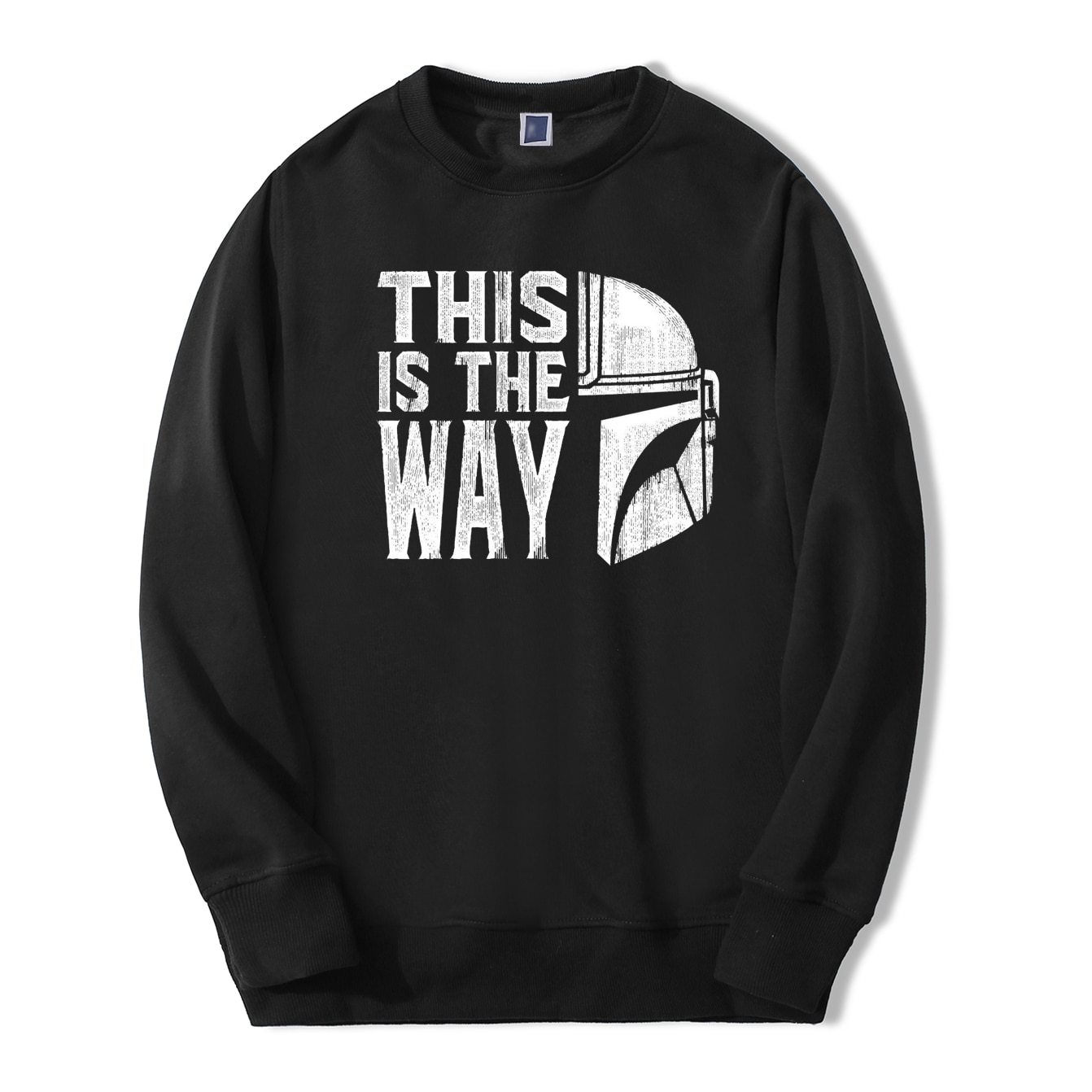 Pull Star Wars<br> This Is The Way - Yoda Shop