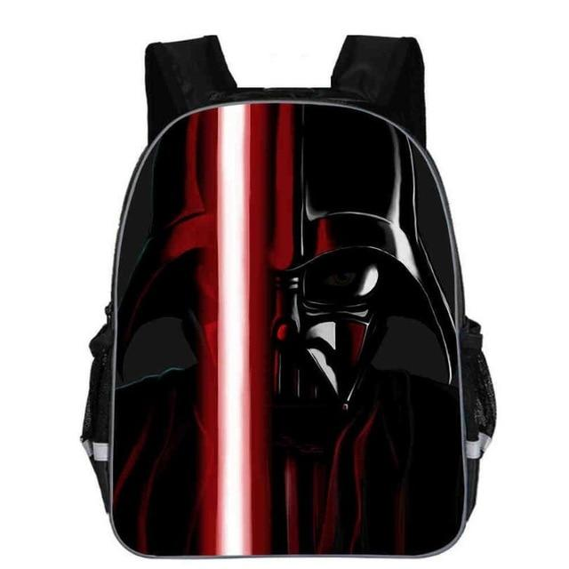 Sac À Dos Star Wars<br> Dark Vador - Yoda Shop